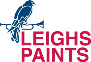 Leighs Paints Uk